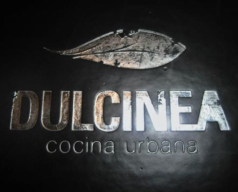 Dulcinea: cocina urbana, en el corazón de Polanco.